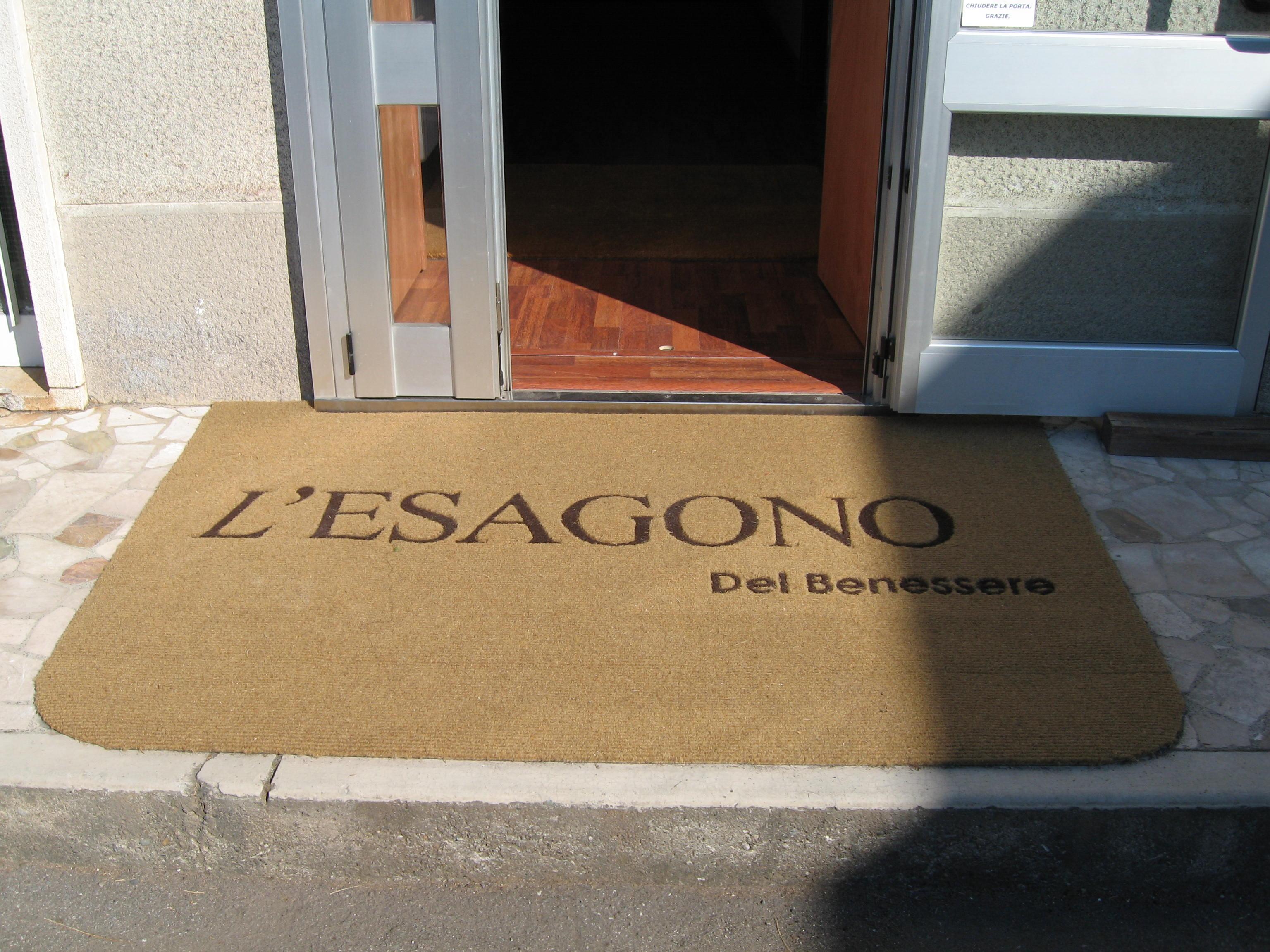 Zerbini Personalizzati  Zerbini su Misura  Treviglio (Bergamo)